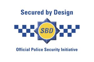 Visit the Secured by Design website