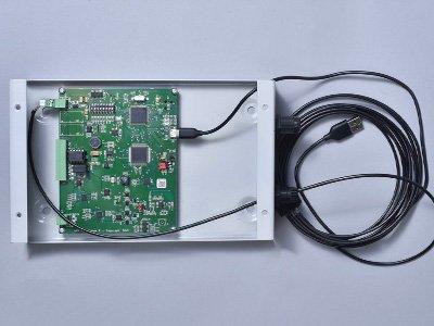 TDR Sensor Point Analyzer