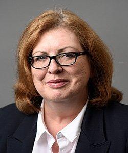 Elaine Rogerson, Admin Manager, APS